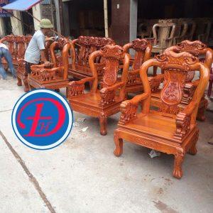 Bo Ban Ghe Voi Cot10